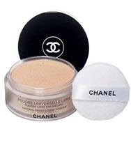 Пудра Chanel Poudre Universelle Libre, рассыпчатая