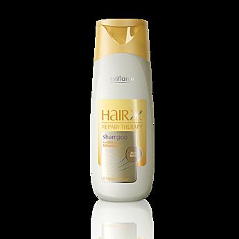 Шампунь Орифлейм для поврежденных волос «Эксперт-Восстановление»