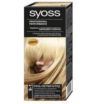 Краска для волос SYOSS Color