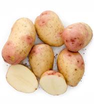 Картошка против целлюлита