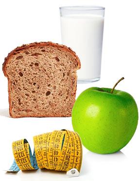Английская диета для похудения и омоложения