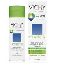 Крем Виши Нормадерм Три-Актив (Vichy Normaderm)