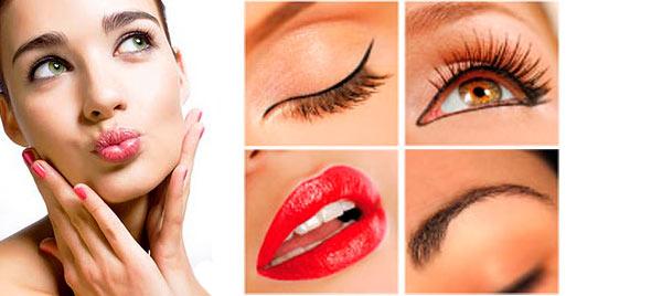 Перманентный макияж (татуаж). Показания. Противопоказания 24
