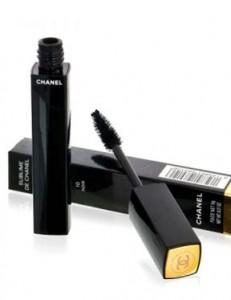 Тушь для ресниц Sublime de Chanel от Шанель