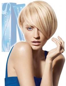 Cтойкая краска для волос Matrix Ultra.Blonde от SOCOLOR beauty