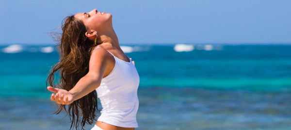 Oксисайз - дыхательная гимнастика